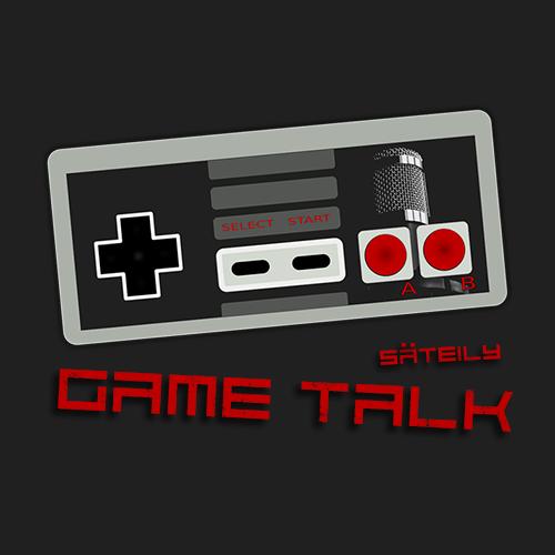 100k mukana Radio Säteilyn Game Talk -ohjelmassa torstaina 9.11. klo15-17.